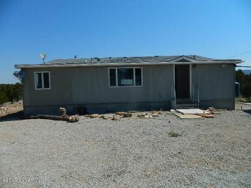 30653 W Basconia Rd, Residential & Mobile, AZ