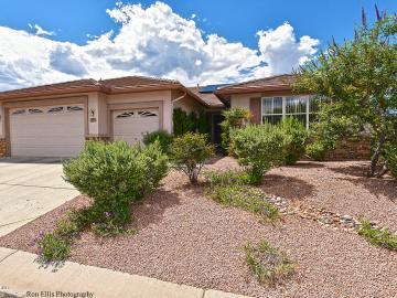 310 S Desperado Dr, Cottonwood Ranch, AZ