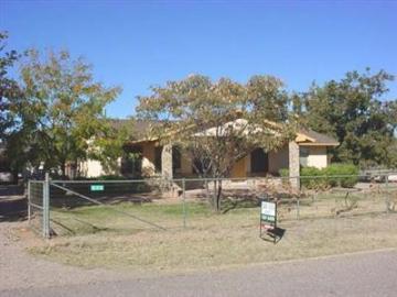 312 W Pheasant Run Cir Camp Verde AZ Home. Photo 1 of 5