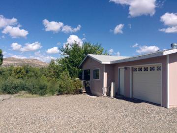 3121 E Lazar Rd, Verde Lakes 1 - 5, AZ