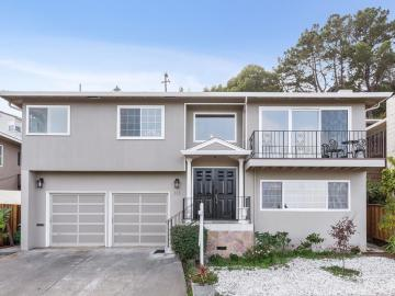 315 Minorca Way, Millbrae, CA