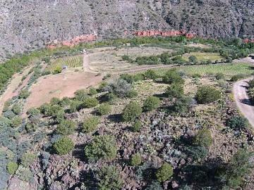 3155 N Echo Canyon Rd, 5 Acres Or More, AZ