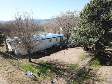 3165 S Dinky Creek Dr, Verde Lakes 1 - 5, AZ