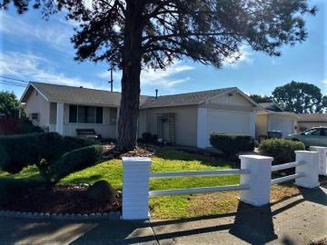 3198 Mount Rainier Dr, San Jose, CA