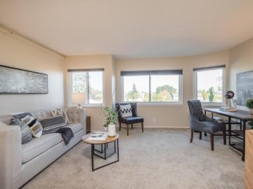 320 Peninsula Ave unit #321, San Mateo, CA