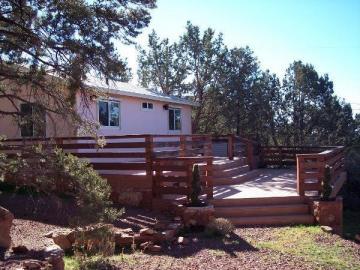 Rental 3210 Chimney Rock Ln, Sedona, AZ, 86336. Photo 3 of 7