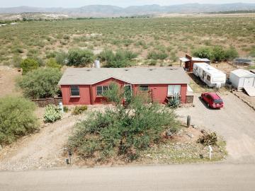 3217 E Clinton Ln, Verde Lakes 1 - 5, AZ