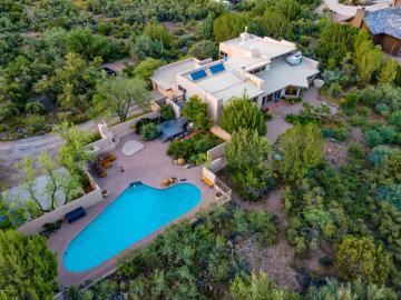 3225 S Blue Ranch Rd, 5 Acres Or More, AZ