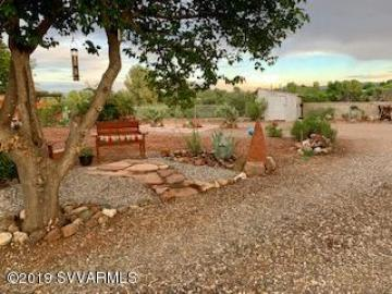 3237 E Grand View Dr, Verde Village Unit 3, AZ