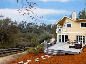 325 Chandler Ln, Aptos Hills-larkin Valley, CA