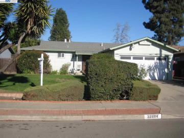 32684 Ithaca St, Union City, CA