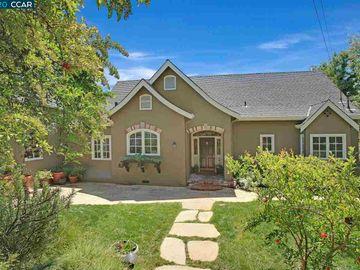 3269 Gloria Ter, Reliez Valley, CA