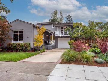 327 Delmar Way, San Mateo, CA