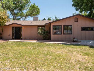 3291 E Montezuma Ave, Montez Pk 1 - 11, AZ