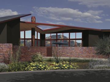 33 Sandstone Dr, Thunder Mnt Ranch, AZ