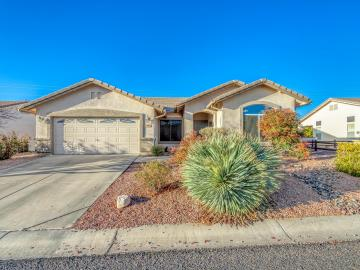 330 S Wild Horse Way, Cottonwood Ranch, AZ
