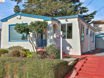 3307 Pierson St, Maxwell Park, CA