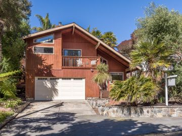 331 Avenue Del Oro, El Granada, CA