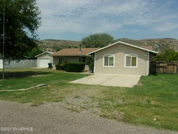 3346 E Mesquite Tr, Verde Lakes 1 - 5, AZ