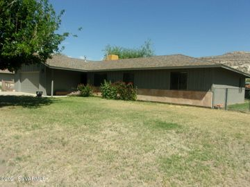 3366 E Mesquite Tr, Verde Lakes 1 - 5, AZ