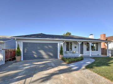 3369 Pepper Tree Ln, San Jose, CA