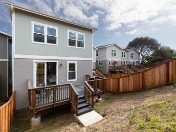 337 Granite Way, Aptos, CA, 95003 Townhouse. Photo 4 of 23
