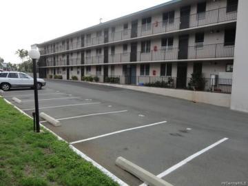 3370 Salt Lake Blvd unit #107, Aliamanu, HI