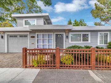 3421 Orinda St, Palo Alto, CA