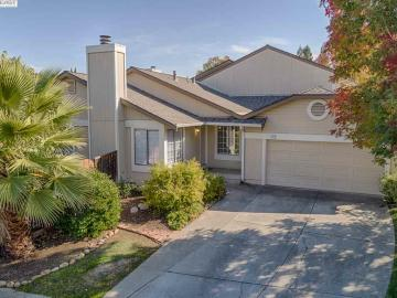 343 Andrea Cir, Brookmeadow, CA