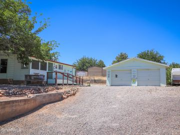 3432 Hogan Cir, Verde Village Unit 3, AZ