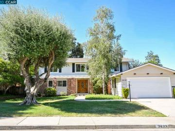 3433 Cassena Dr, Woodlands, CA