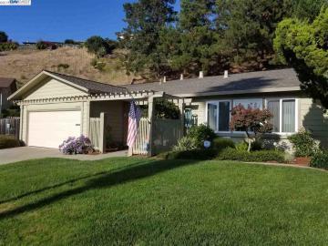 3434 Big Oak Ct, Hayward Hills, CA