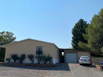 3443 E Coyote Circle Cir, Verde Village Unit 3, AZ