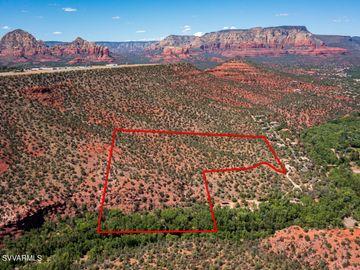 345-385 Oak Creek Cliffs Dr, 5 Acres Or More, AZ