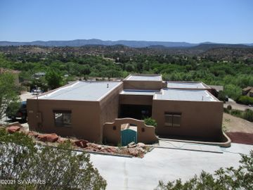 3465 E Rusty Spurs Rd, L Montez Agri, AZ