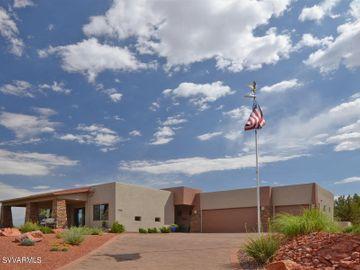 3465 Navoti Dr Sedona AZ Home. Photo 1 of 37