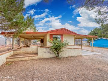 3486 E Granite Dr, Verde Village Unit 3, AZ