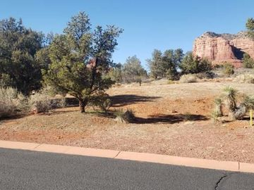 35 High View Dr Sedona AZ Home. Photo 5 of 6