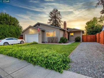 3543 Dormer Ave, East Sun Terrrac, CA