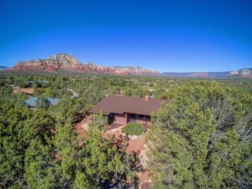355 Arroyo Pinon Dr, Under 5 Acres, AZ