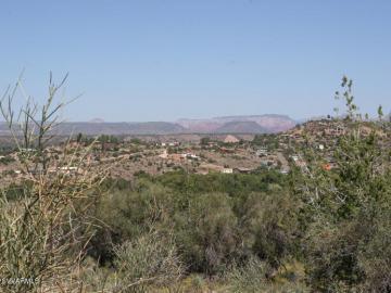 3550 E Weaver Pass, 5 Acres Or More, AZ