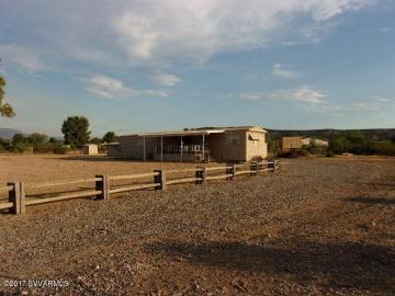3552 W Center Ln, Overlook Acs, AZ