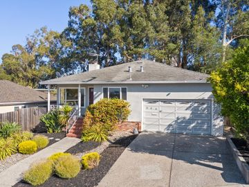 356 Malcolm Ave, Belmont, CA
