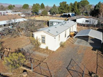 3564 E Medicine Point Dr, Verde Village Unit 3, AZ