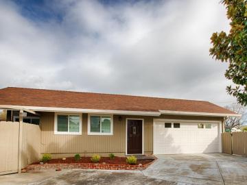3573 Eugene St Fremont CA Home. Photo 3 of 33