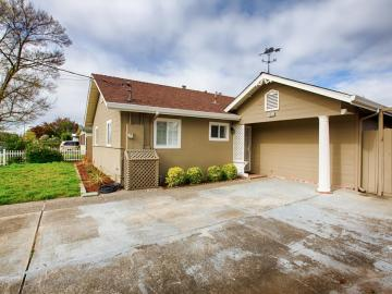 3573 Eugene St Fremont CA Home. Photo 4 of 33