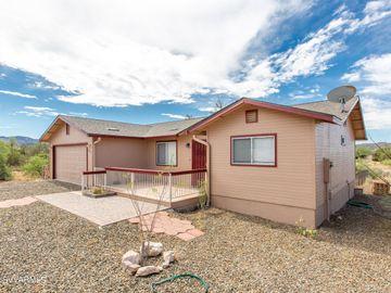 3575 Broken Arrow Dr, L Montez Hill, AZ