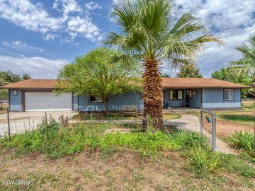 3580 Echo Cir, Verde Lakes 1 - 5, AZ