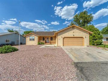 3590 E Montezuma Ave, Montez Pk 1 - 11, AZ