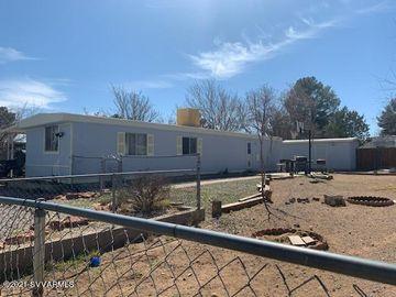 3591 E Colorado Dr, Verde Village Unit 3, AZ
